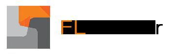 FL Factor |Видеомонтаж, dslr видеосъёмка, cоздание музыки Logo