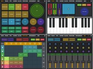FL Studio IL Remote