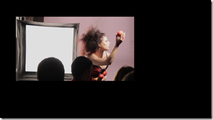 Экспорт видео в Adobe Premiere. Scale to Fit With Black Borders.