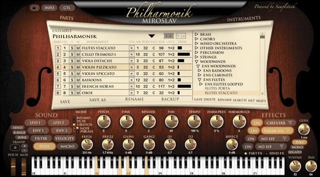 Miroslav Philharmonik. Лучшие VSTi инструменты.