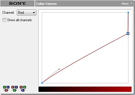 Исправление баланса белого на видео в Sony Vegas.