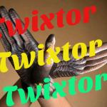 Совместное использование Twixtor и плагина стабилизации