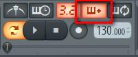 FL Studio 12 - Blend recording (Overdub)