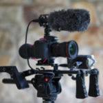 DSLR видеосъемка. Что потребуется?
