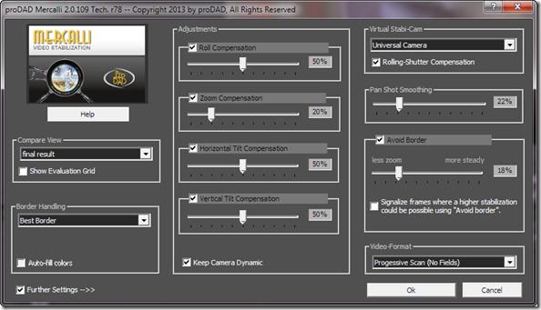 Лучшие плагины для Adobe Premiere Pro. Mercalli