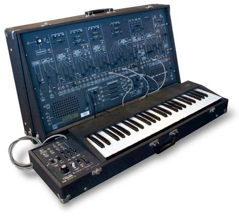 Arp2600. Лучшие VSTi инструменты.