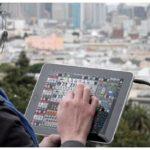 Приложения для создания музыки на iOS и Android устройствах.