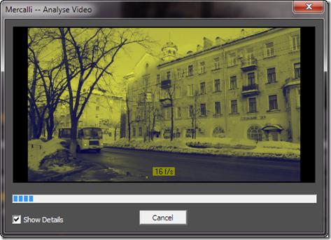 Стабилизация видео с помощью плагина ProDAD Mercalli v 2.0