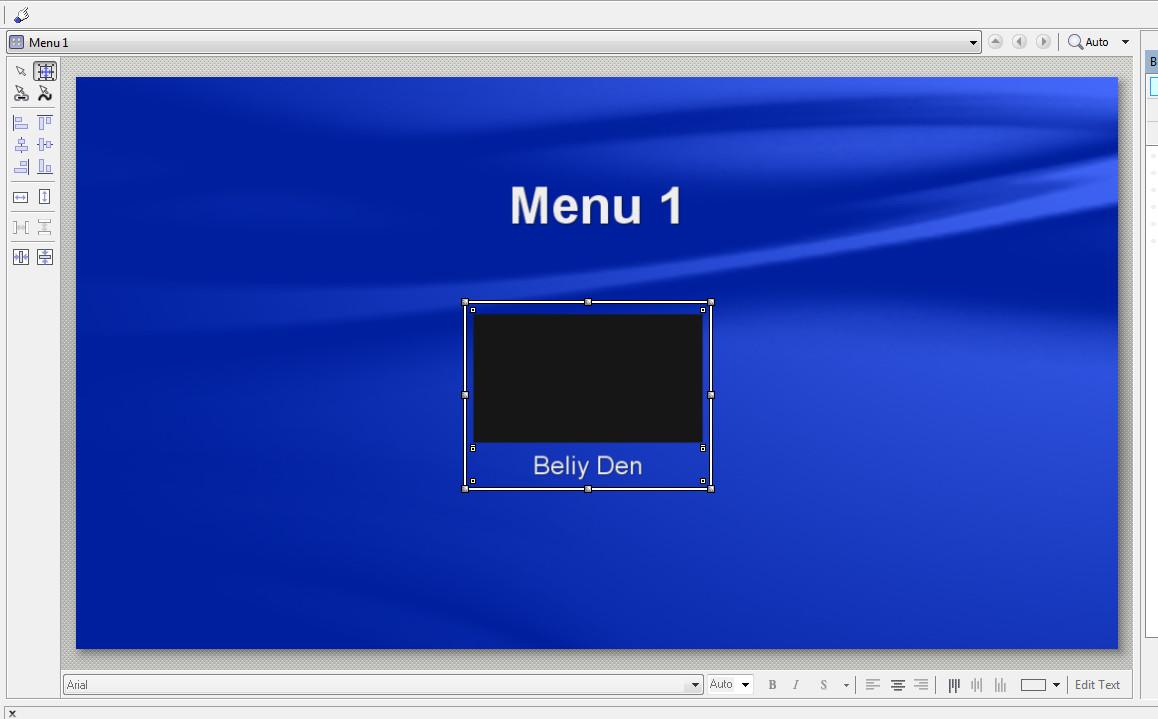 Sony DVD Architect Pro Добавление видео