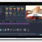 Как обработать видео в видеоредакторе Movavi?